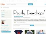 Pearlydewdropsdrops Coupon Codes