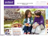 Browse Pediped Footwear