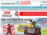 Pedometershop.co.uk Coupon Codes