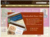 Browse Peet's Coffee & Tea