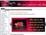 Browse PegasusPleasures.com