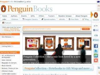 Shop at penguin.co.uk