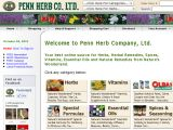 Browse Pennherb