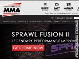 Browse Performance Mma