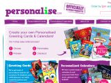 Personalise.com Coupon Codes