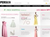 Browse Persundresses