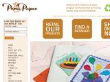 Browse Peru Paper Company