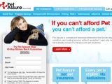 Browse Pet Assure