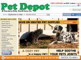 Browse Pet Depot