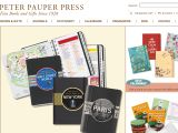 Browse Peter Pauper Press
