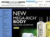 Browse Peter Thomas Roth