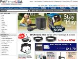 Petfenceusa.com Coupon Codes