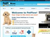Petflow.com Coupon Codes