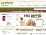 Browse Petland Usa