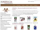 Browse PetMedStore