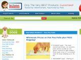 Browse Pet Product Advisor