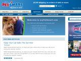 Browse Petsmart