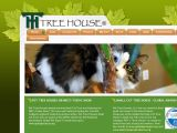 Browse Pet Tree Houses