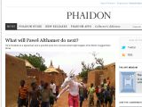 Browse Phaidon