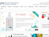 Browse Philip Kingsley