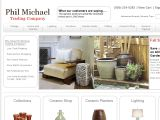 Browse Phil Michael Trading Company