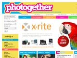 Photogether Coupon Codes