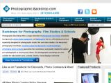 Browse Photographic Backdrop