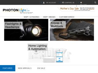 Shop at photonlight.com