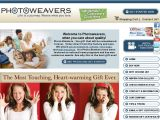 Browse Photoweavers