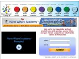 Browse Piano Wizard Academy