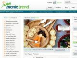 Browse Picnic Trend