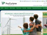 Browse Picoturbine International