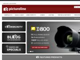 Browse Pictureline Inc