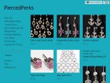 Piercedperks Coupon Codes