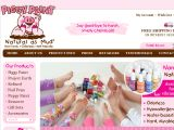Piggy Paint Coupon Codes