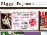 Browse Piggy Pajamas