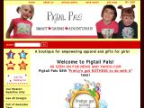 Browse Pigtail Pals - Redefine Girly