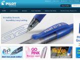 Browse Pilot Pen