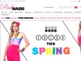 Pink Basis Coupon Codes