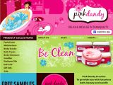 Pinkdandy.com Coupon Codes