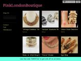 Pinklondonboutique Coupon Codes