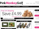 Pinkmonkeygolf.com Coupon Codes