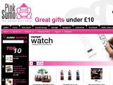 Browse Pink Sumo