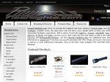 Browse Pinnacle Flashlights