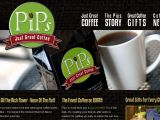 Browse Pips Coffee