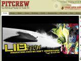 Browse Pitcrew