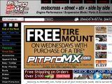 Browse Pit Pro Mx