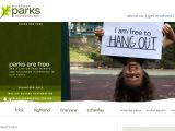 Browse Pittsburgh Parks Conservancy