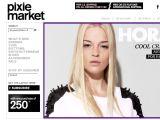 Browse Pixie Market
