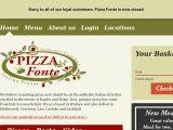 Browse Pizza Fonte